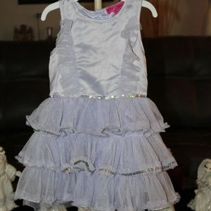 Pretty Girls Pageant, Holiday, Easter, Party Dress